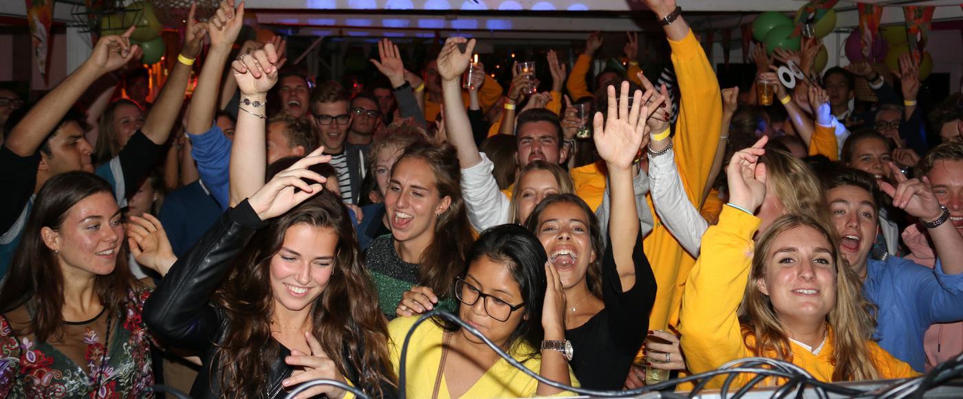 Student Association La Confrérie